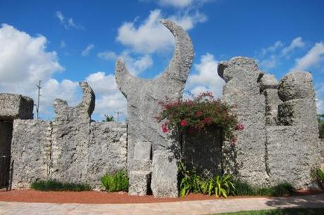 El enigmático Castillo de Coral