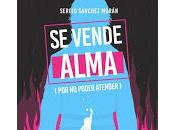 vende alma (Por poder atender), Sergio Morán
