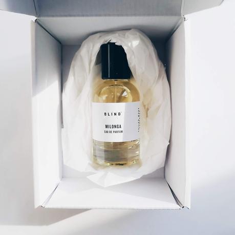 Blind, perfumes sin género.