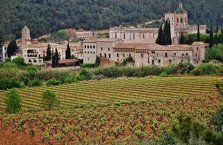 turismo de cercanía en Tarragona, vista de Aiguamúrcia