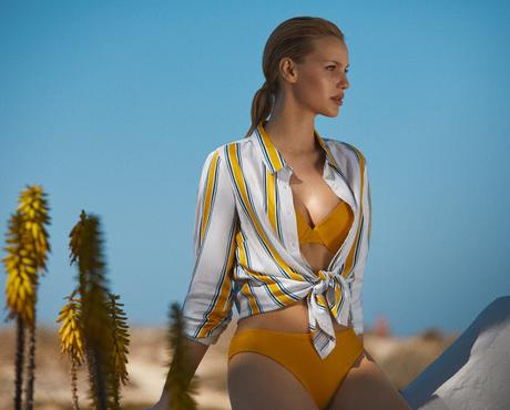 LEFTIES WOMAN SWIMWEAR COLLECTION SPRING SUMMER 2020