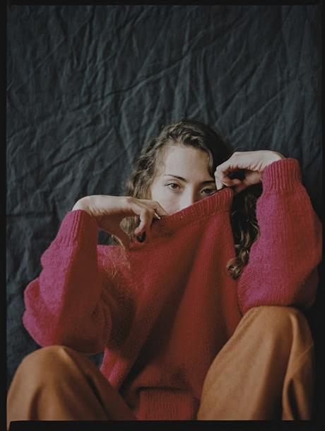 Dakota Lean. Recolectando