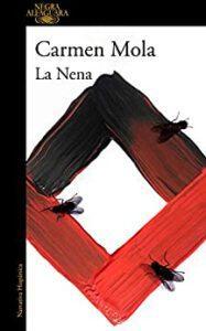 Reseña La Nena, de Carmen Mola