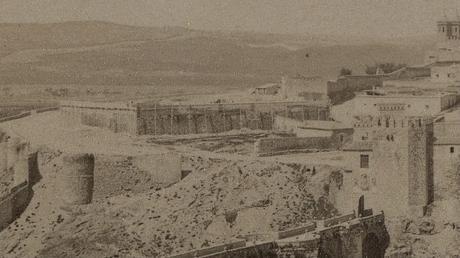 El Desaparecido Convento de San Agustín, Toledo (y II)