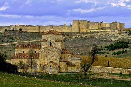 En Ruta por los Montes Torozos de Valladolid: De Simancas a Urueña
