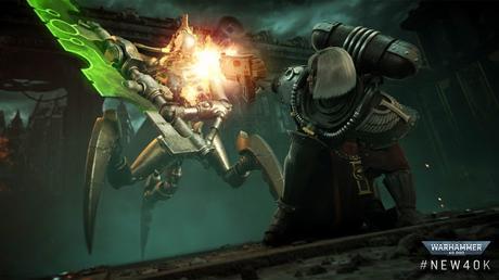 Warhammer Community: Primer resumen del mes
