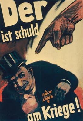 Las claves de la propaganda nazi
