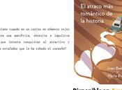 atraco romántico historia Joan Bekker, María Bugaa