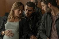 Cinecritica: Legado en los Huesos