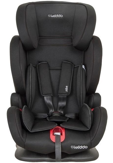 Cadeira Auto Reclinavel 36 Kg