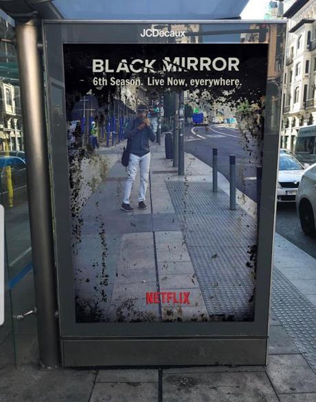La sexta temporada de Black Mirror ya está aquí