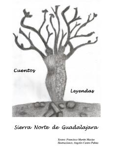 Cuentos y leyendas de la Sierra Norte de Guadalajara