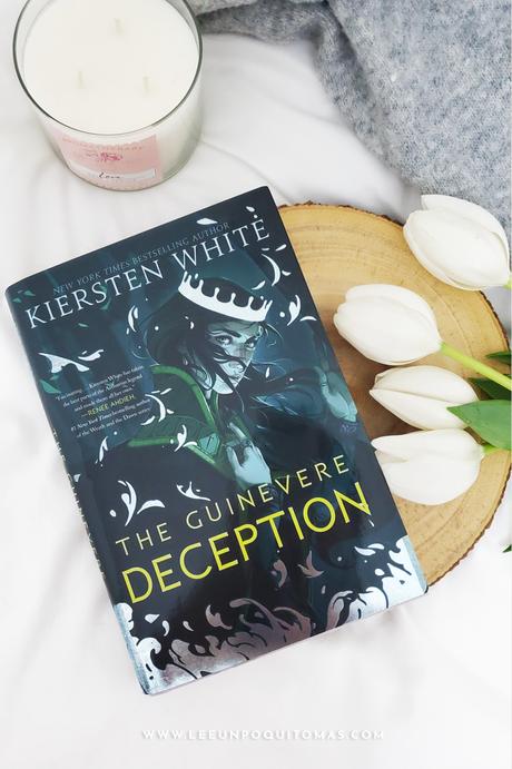 Reseña: El engaño de la princesa | Kiersten White