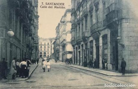 El Santander castizo de Gutiérrez Solana