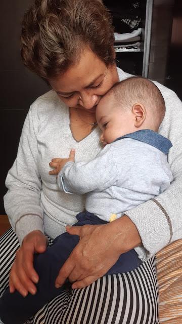 A mi amada madre: Gloria Correa Rodríguez
