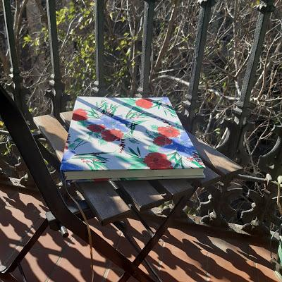 Trapitos al sol. Encuadernación artesanal