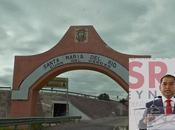 Policías Santa María Río, atacan periodista amenazan