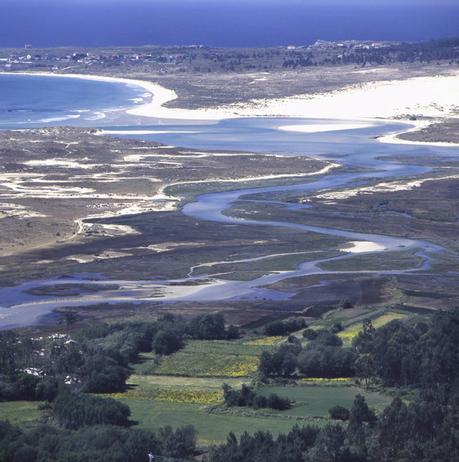 Resultado de imagen de Lagunas de Carregal y Vixán