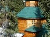 Ruta monasterio ortodoxo Aksai, Almaty
