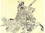 mujeres samurai