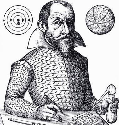 Galileo acertó en que la Tierra gira en torno al Sol. ¿Intución o genialidad?