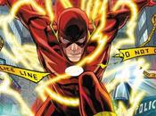 Geoff Johns confirma Flash: Secret Origin