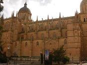 Visitando Salamanca: catedral nueva