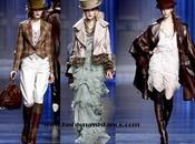 Paris Fashion Week: Otoño 2010/2011: Christian Dior