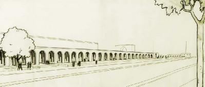 Zuazo-arqueria Nuevos Ministerios_1933