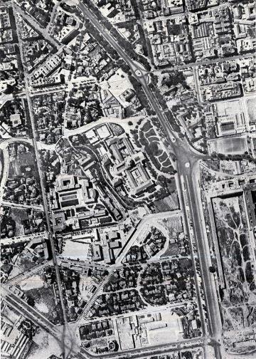 Madrid aereo 1940