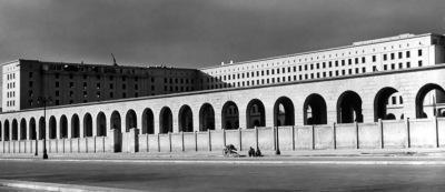 Nuevos Ministerios_1949