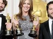 Oscars 2010. ganadores.