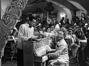Creación clásico cine: Casablanca