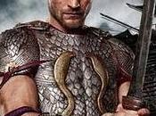 Spartacus enfermo