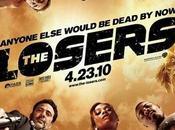 Nuevo poster Losers