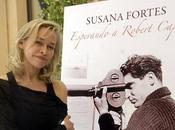 'Esperando Robert Capa', Susana Fortes