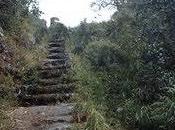 Otros sitios incas camino Machu Picchu.