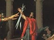 juramento horacios.pintura neoclásica