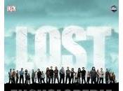 Lost Encyclopedia responderá todos enigmas Perdidos/Lost