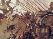 batalla decisiva tomar Persia Gaugamela