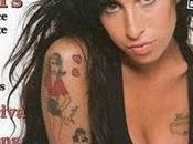 Ammy Winehouse lanza colección moda