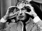 años último viaje Timothy Leary