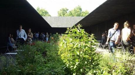 Crónica visual: Pabellón de la Serpentine 2011