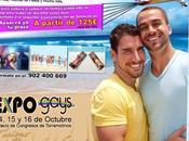 mayor concentración solteros gays vuelve Torremolinos