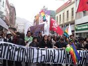 wrote blog post: Antofagasta celebra primer Orgullo