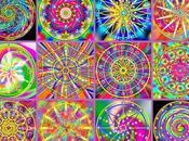 Llenándo vida Color #Mandalas