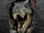 'Jurassic Park' rugirá Blu-ray DTS-HD Master