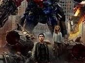 Crítica: Transformers lado oculto Luna (Transformers: Dark Moon)