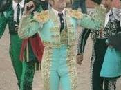 Curro jiménez, declarado triunfador feria taurina relave