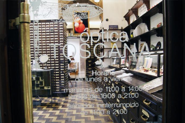 Lentes transitions son m gicas paperblog - Optica toscana madrid ...